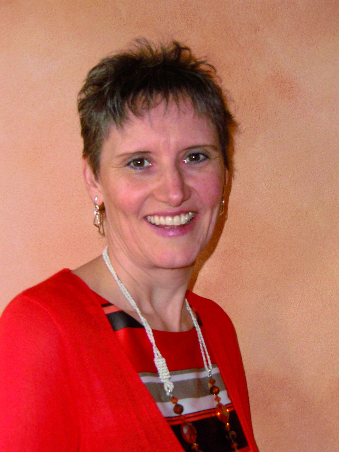 Christine Foto