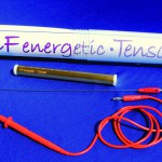 Tensor mit Verpackung und Testkabel